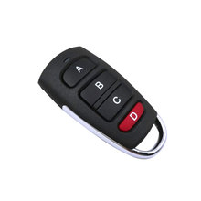 433mhz universal universal car remote control transmitter for garage door