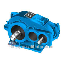ZQ(H)250-50- I ~IX-N/S input speed 750 rpm, heavy service, two level with tilt gear