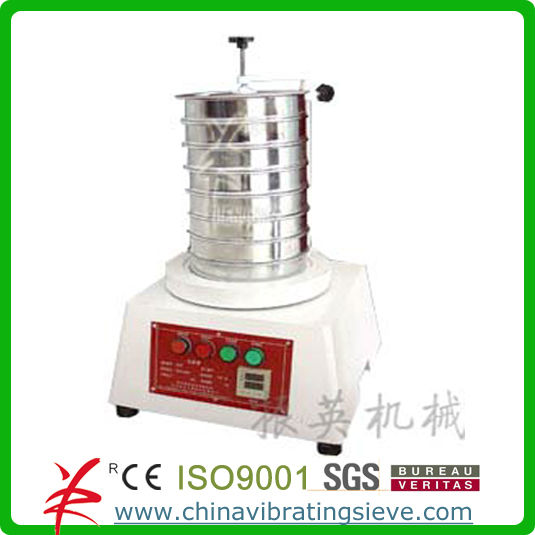 Multilayer Stainless Steel Lab Testing Sieve with CE&ISO for Food, Chemical and Industrial