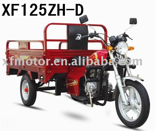 tricycle 125cc