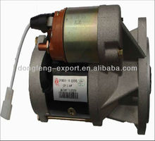 Gear-reduction Auto Engine Starter Motor Isuzu