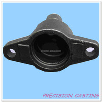 high precision/stainless steel cast iron parts cast iron products