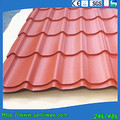 best price hot selling CE & ISO steel roof sheet PPGI metal roof tile