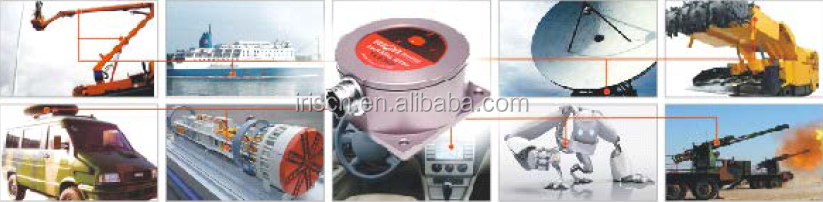 Angle rate sensor for sale with low cost Car navigation sensor