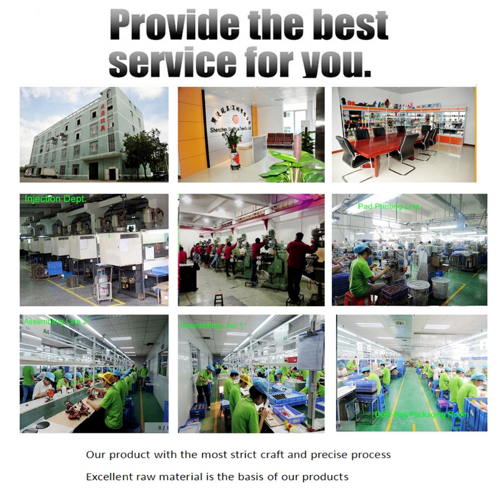 ICTI audit of manufacturing company wholesale custom plastic action figurines