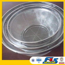 Hot Sale Stainless Steel Wire Mesh Cylinder Filter