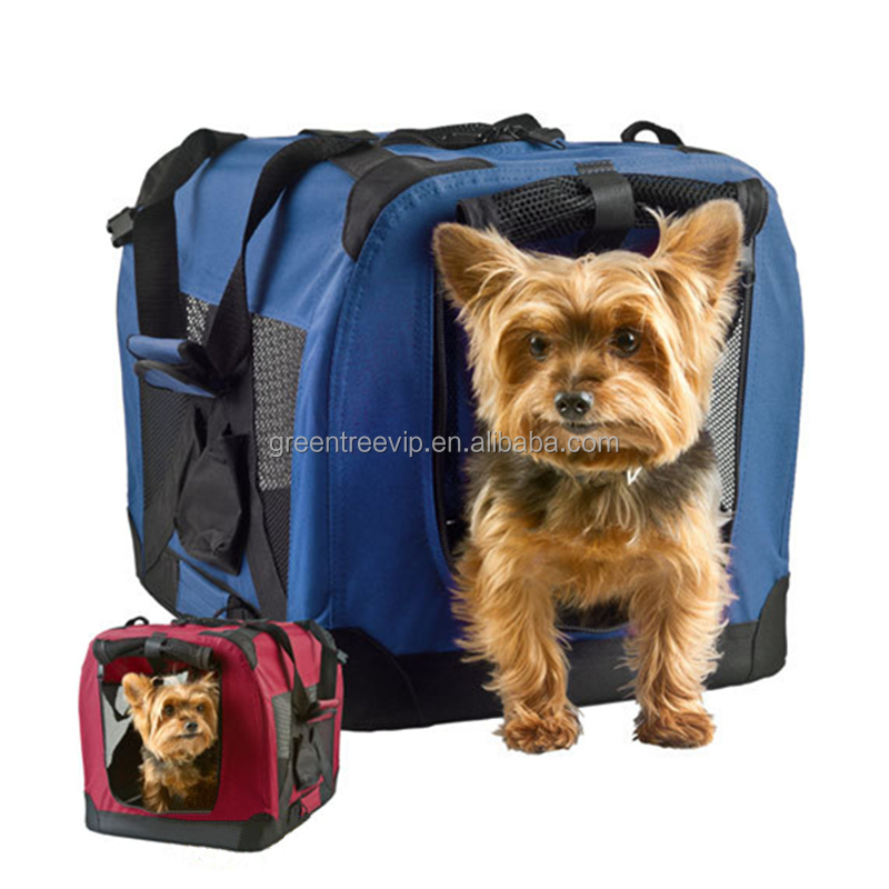 foldable oxford cheap dog cage for sale