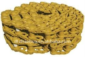D6D/E/G undercarriage parts lubricated track link assy track chain assy