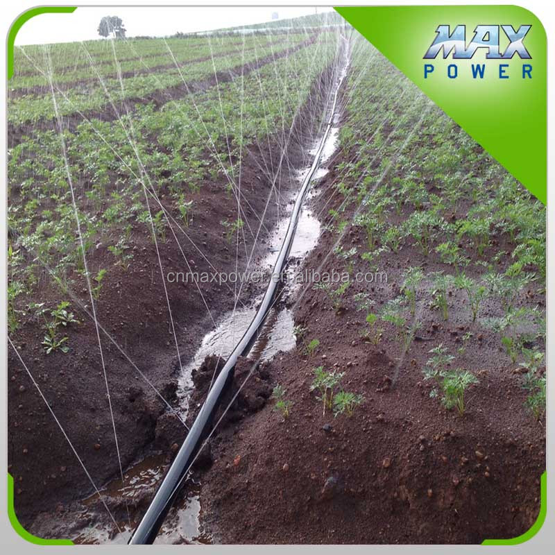 Soak Spray Tube Sprinkler/Drip/Wist irrigation systems from China