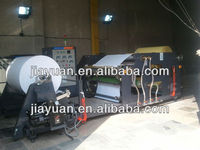 JYT-B pv leather / pu coating machine