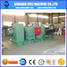 High Technology Used Tire Processing Reclaim Rubber Machine