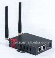 V20series industrial Wireless 3.75g wan bus modem
