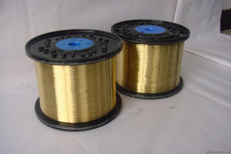brass coated tire steel wire