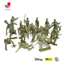 Cheap Small Soldier Factory Figures With Top Quality
