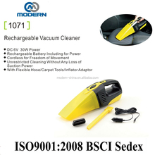 super power car vacuum cleaner for home and car made in china
