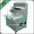 8 color automatic liquid dispenser machine