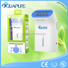 mini home air purifier plasma ion generator