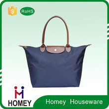 Korea style ladies korea handbag for customize