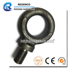 Carbon Steel Drop Forged BS-3 Eye Bolt Fastener