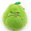 15cm facyory supply fruit toy,plush toy ,made in China