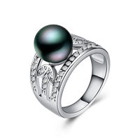 women original design pearl ring