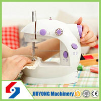 Practical and affordable logo sewing machine