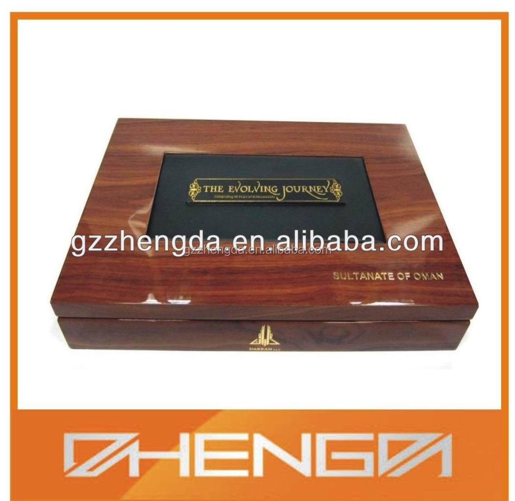 High quality customized made-in-china Wooden Quran Box