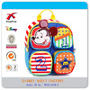Mickey mouse outdoor school bag kids backpack
