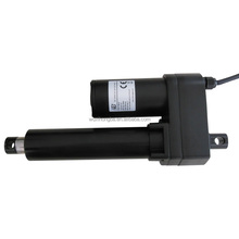 Elektrisk aktuator------electric actuator------Mechanical Reliable Linear Actuator for ship