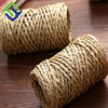 High Tensile Twisted Sisal Fiber Home Decoration Tug Boat Towing Rope