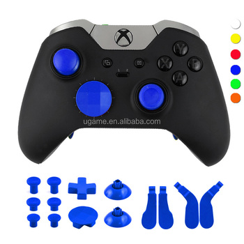 New Arrival 18PCS Full Set Elite Buttons For Xbox One elite controller