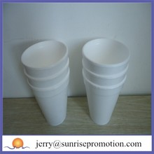 White Various Foam Cup