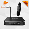 5G wifi 2GB Ram 8GB Rom amlogic s905 T95 android tv box with mini keyboard