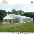 tent manufacturer china outdoor big marquise tent for wedding party events