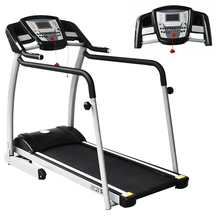 useful electric medical equipment slow motorized treadmill for recovery