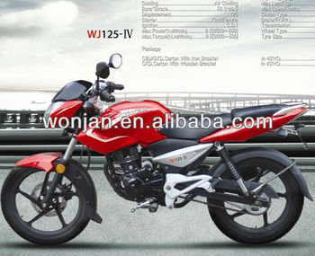 150cc India Bajaj Pulsar street on road motorcycle
