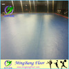 Indoor anti-slip pvc futsal court flooring
