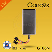Concox Manufacture GT06N Multi-functional GPS Vehicle Tracker Built-in Antenna Tracker Real-time Quad-band and SOS