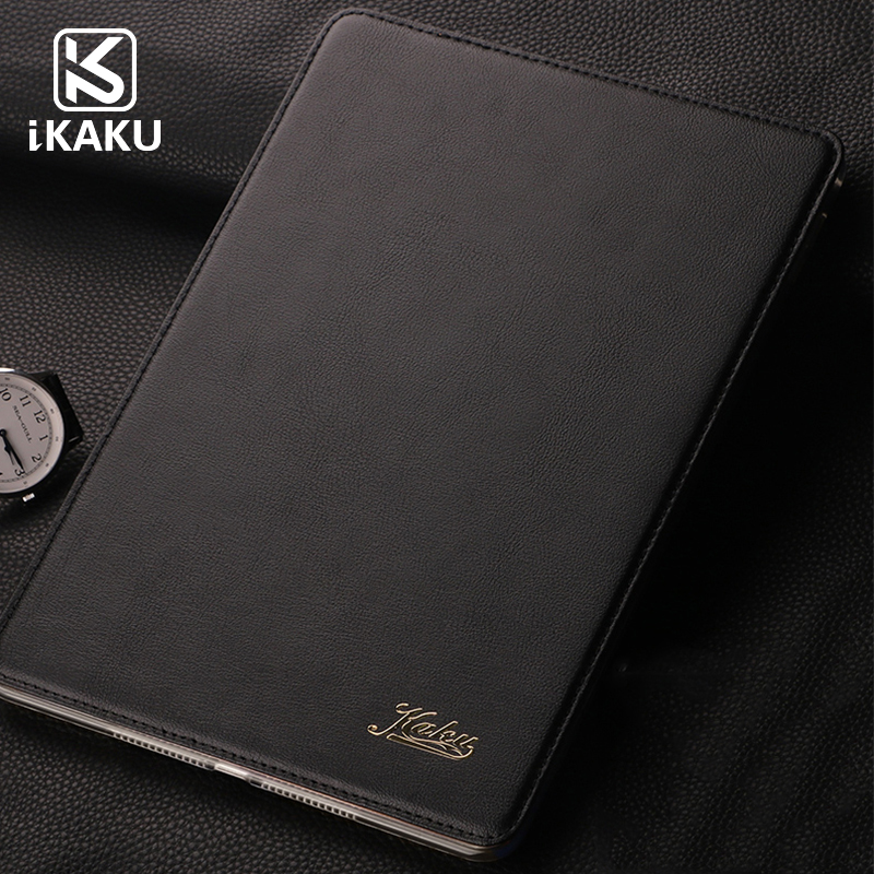 2017 Guangzhou Luxury genuine leather tablet case for apple ipad pro 9.7 for ipad air mini