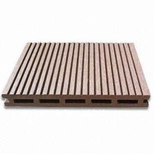 Outdoor Decoration Composite Decking wpc flooring /decking boards wood /bamboo floor board Outdoor Decking