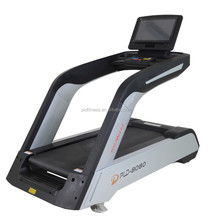 Commercial Electricity Gym Cardio Treadmill