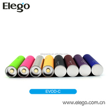 China wholesale authentic kanger evod-c battery 650mah