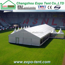 China products professional luxury gazebo marquee tent