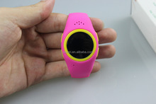 intelligent wear GPS Bluetooth touch screen insert card anti lost child students waterproof mobile phone Cell phone watch