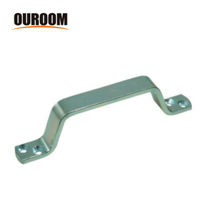 Ouroom Hardware XY740033 fancy door pull handle trap door pull handle exterior door pull handle