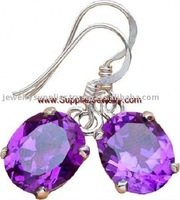 Fusion!! Color Change Alexandrite Quartz Jewelry