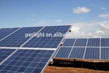 Modern design solar panel systems 5kw for sale