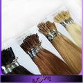 New arrival hot sales products of i tip human hair for wholesale!!