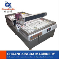 CKD Table-boardhole digging machine
