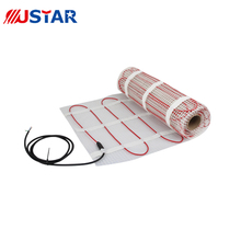 Cheapest underfloor heating mat costs wholesale electric oem cheap mats